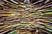 Mattoni texture — Foto Stock