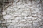 Brick White texture — Stock Photo