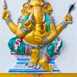 Royalty-Free Stock Photo: Ganesha is the god of India
