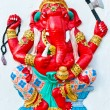 Ganesha is the god of India — Stockfoto