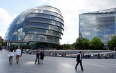 City hall di Londra — Foto Stock