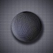 Stockfoto: Texture of sphere