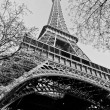 Eiffel Tower, Paris — Stock Photo #8471462