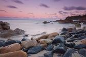 Coolum Beach Sunset — Stock Photo