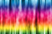 Abstract colorful background with blur center — Stock Photo