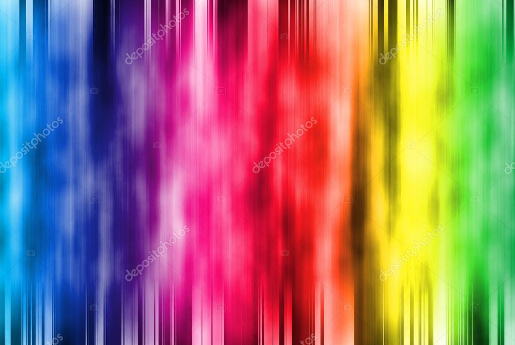 Abstract background with colorful shining and blur center for text input, useful for icon, logo and concept design — 图库照片 #10333709