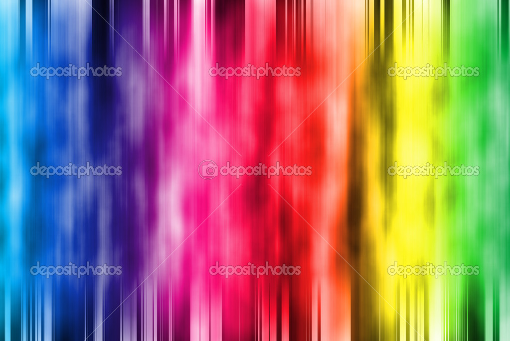 Abstract background with colorful shining and blur center for text input, useful for icon, logo and concept design — Stock Photo #10333709