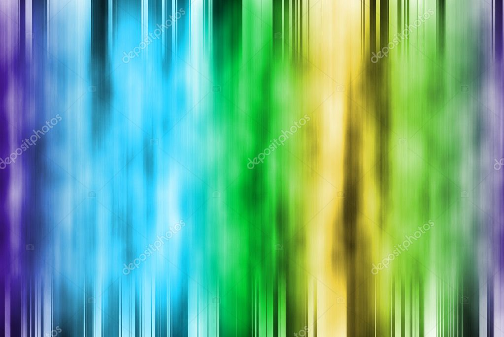 Abstract background with colorful shining and blur center for text input, useful for icon, logo and concept design — Stock Photo #10333856