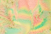 Delicious colorful ice cream — Stock Photo