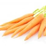 Постер, плакат: Carrots