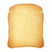 Bread rusk — Stock Photo