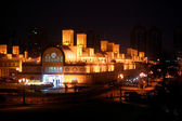 Sharjah Central Souk — Stock Photo