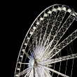ferris wheel — Stock Photo #9437420