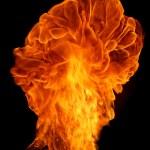 explosión — Foto de Stock   #9453759