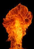 Explosión. — Foto de Stock