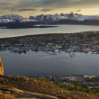 Tromso — Stock Photo
