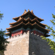 Forbidden city in beijing — Stock Photo #8105729