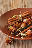 Spices. — Stock Photo
