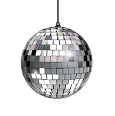 Disco ball — Vettoriale Stock