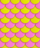 Tekstura tło bezszwowe błyszczący squama — Zdjęcie stockowe