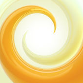 Abstract background made of spiral twirl — Stock Photo
