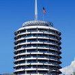 Stock Photo: Capitol Records Tower