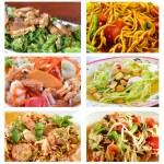 Favorite thai spicy food — Stock Photo #10133041