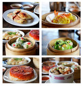 Favorite asian cuisine — Stock Photo
