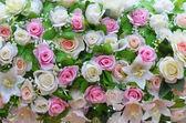 Smíšené květina — Stock fotografie