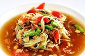 Thai-Küche — Stockfoto