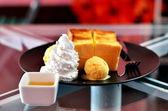 Dessert — Photo