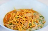 Comida tailandesa — Foto de Stock