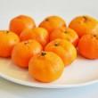 Mini orange — Stock Photo