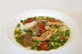 Vietnamese cuisine — Stock Photo