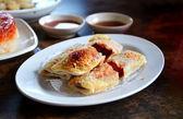 Chinese cuisine — Stock Photo