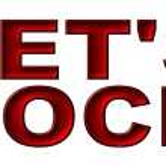 Let's Rock — Stock Photo