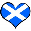 Heartland - Scotland - Stock Photo