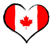 Heartland - Canada — Stock Photo