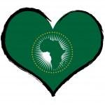 Постер, плакат: Heartland Africa