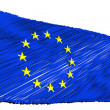 Flag - Europe — Stock Photo #10486677