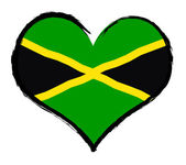 Heartland - Jamaica — Stock Photo