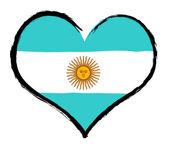 Heartland - Argentina — Stock Photo