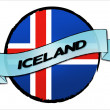 Circle Land ICELAND — Stock Photo #10522946