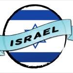 Постер, плакат: Circle Land ISRAEL