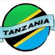 Circle Land Tanzania — Stock Photo #10526513