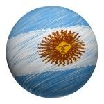 Постер, плакат: PLANET ARGENTINA