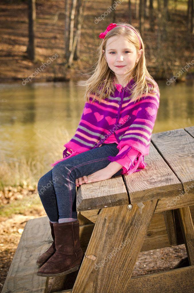 Фото очень молодых девочек фото 367-156