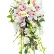 Wedding bouquet — Stock Photo #9937415