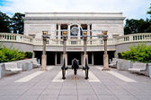 Atlanta Cyclorama and Civil War Museum — Stockfoto