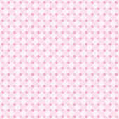 Vector pink pattern seamless background — Stock Vector